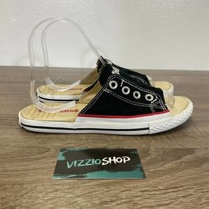 Converse - Cut Away - Youth 4 - 121896F